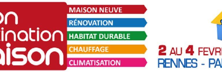 Salon Destination Maison - Rennes - 2018
