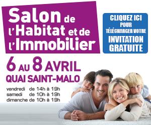 Salon de l'Habitat - St Malo - 2018