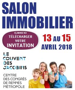 Salon de l'Immobilier Rennes 2018