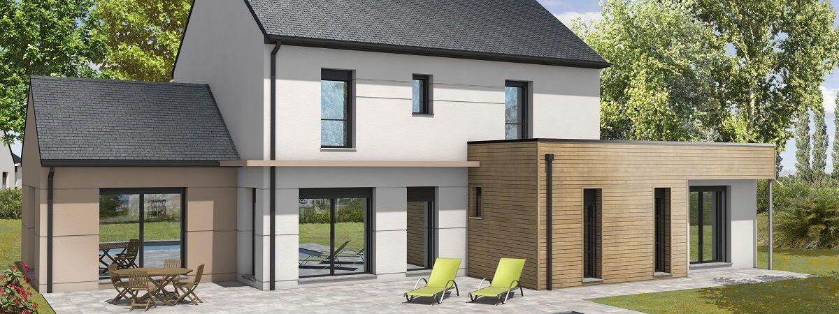 constructeur de maisons individuelles en ille et vilaine 35. Black Bedroom Furniture Sets. Home Design Ideas