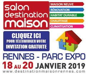 Salon Destination Maison 2019