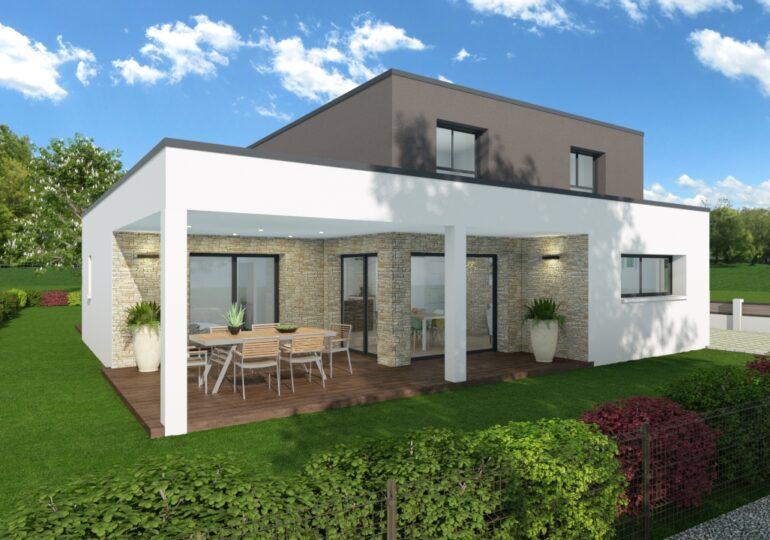 Maison T5 134 m2