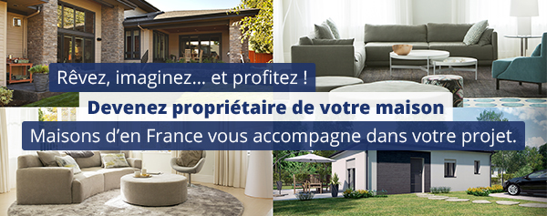 Week-end Maisons d'en France